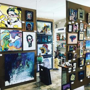 Art One Gallery