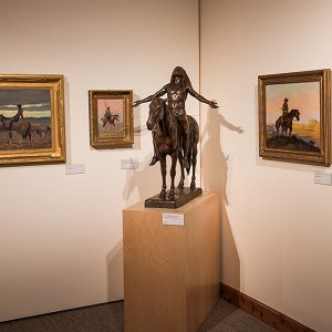 Western Spirit: Scottsdale's Museum of the West