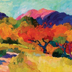 Paul Scott Gallery