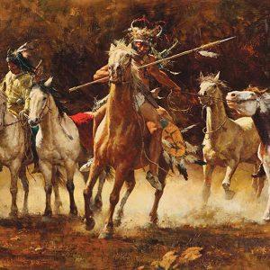 Scottsdale Art Auction