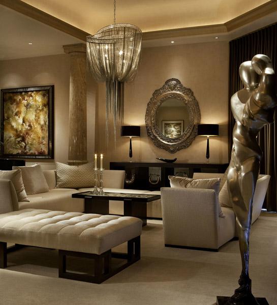 Michael Ferguson Interiors | Scottsdale Arts District