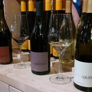 Aridus Wine