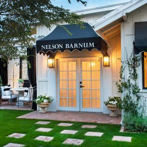 Nelson Barnum Interiors