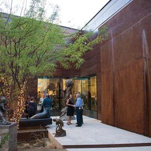 Scottsdale Arts District