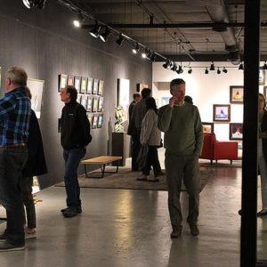 Scottsdale Arts District