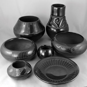 Old Territorial Indian Arts